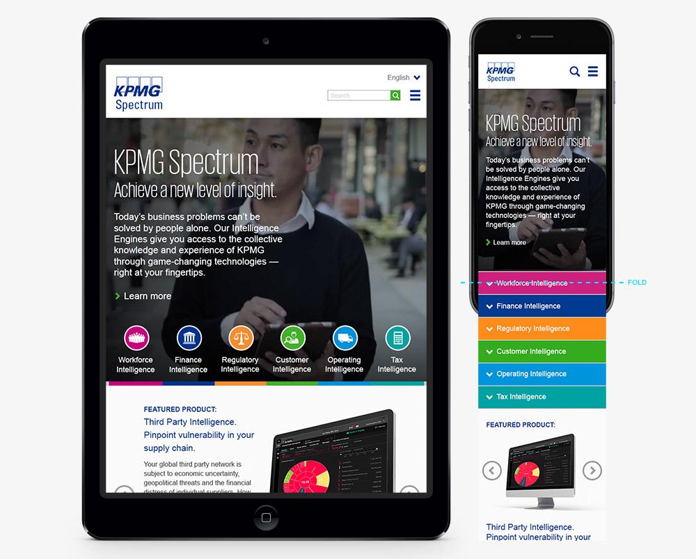 kpmg-spectrum-website-responsive